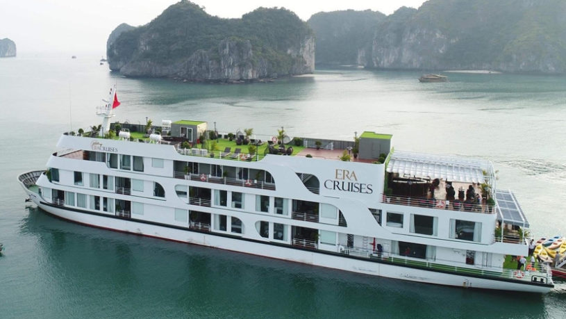 Era Cruise Lan Ha Bay