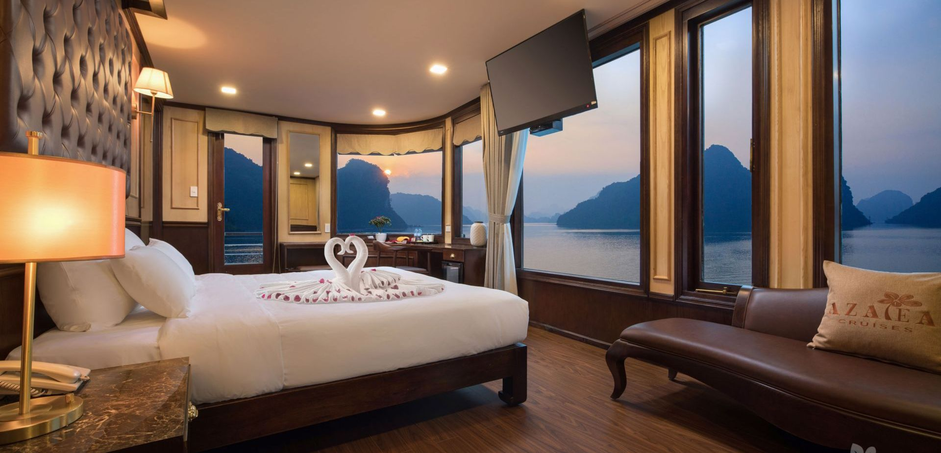 Lan Ha Bay Cruises Best Deals