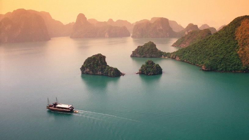 What to Do in Lan Ha Bay