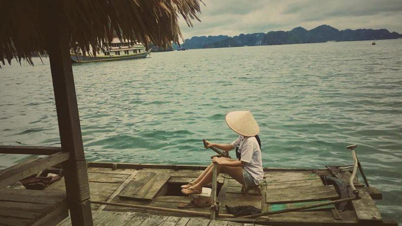 Tra Bau Lan Ha Bay
