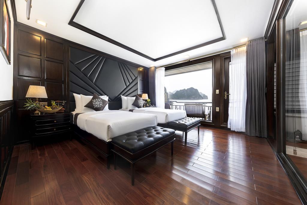 La Regina Legend Cruise Lan Ha Bay