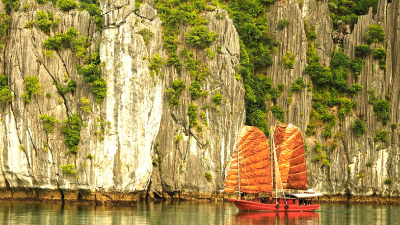 Private Charter Cruise Lan Ha Bay