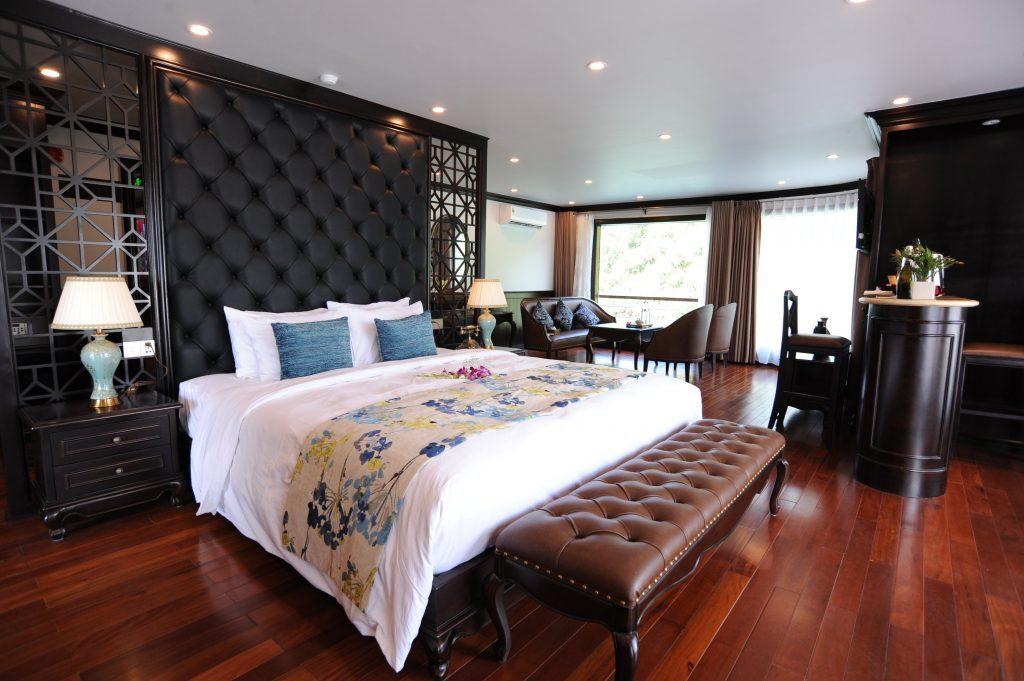 Sealife Legend Cruise Lan Ha Bay 2 Days 1 Night